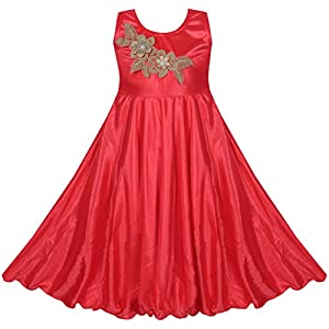 BENKILS Baby Girls' Dress