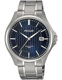 PULSAR BUSINESS relojes hombre PS9433X1