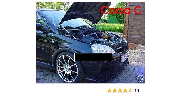 Wes Tuning 00008 Motorhaubenlifter Auto