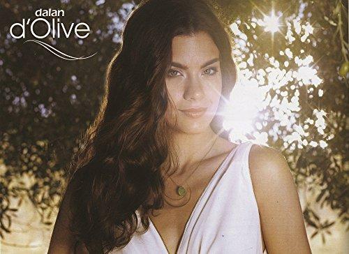 Dalan d'Olive Range DALAN d'Olive Volumizing Olive Oil Shampoo for Thin & Limp Hair