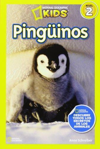 Pingüinos (NG KIDS)