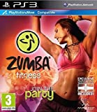 Zumba Fitness- Join The Party (PS3)