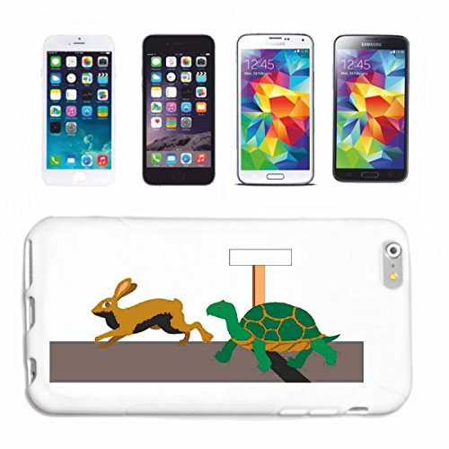 cas-de-telephone-iphone-7-plus-tortoise-and-hare-cartoon-fun-cartoon-film-culte-top-cult-movie-pour-