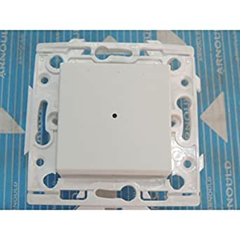 ARNOULD - Interrupteur témoin 10A Espace Lumière Arnould 60105 - ARN-60105