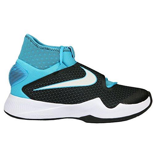 Nike Herren Zoom Hyperrev 2016 Basketballschuhe Blau (Azul) 44 EU