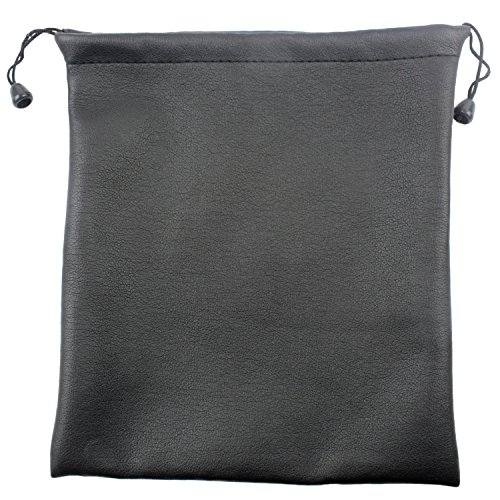 ivebetter-kleine-electronics-jweley-und-zubehr-pu-leder-kordelzug-tasche-schwarz