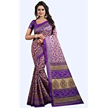 Saree(TDC Saree For Women Party Wear Half Sarees Offer Designer Below 1000 Rupees Latest Design Under 300 Combo Art Silk New Collection 2018 In Latest With Designer Blouse Beautiful For Women Party Wear Sadi Offer Sarees Collection Kanchipuram Bollywood B
