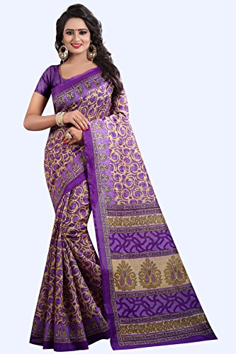 Saree(TDC Saree For Women Party Wear Half Sarees Offer Designer Below 500 Rupees Latest Design Under 300 Combo Art Silk New Collection 2018 In Latest With Designer Blouse Beautiful For Women Party Wear Sadi Offer Sarees Collection Kanchipuram Bollywood Bhagalpuri Embroidered Free Size Georgette Sari Mirror Work Marriage Wear Replica Sarees Wedding Casual Design With Blouse Material  available at amazon for Rs.349