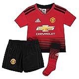 Photo de adidas Manchester United FC Home Mini-équipement Domicile pour Enfant S par adidas