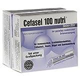 CEFASEL 100 nutri Selen Stix Pellets, 40 St