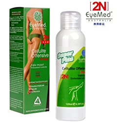 New Arrivel 2n Natural Anti Cellulite Slimming Creams Essence Gel Full-body Fat Burning Weight Lose Fast Product FreeShipping