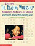 Best Scholastic Preschool Programs - Revisiting the Reading Workshop: Managemen, Mini-lessons, and Strategies Review