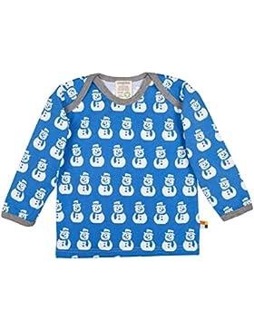 loud + proud Baby Langarm Shirt