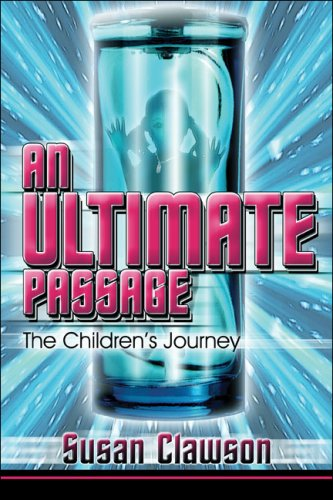 An Ultimate Passage Cover Image