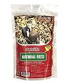 #2: Petslife Natural Cockatiel Mix 400g