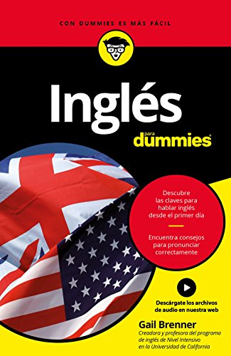 Inglés para Dummies por Gail Brenner