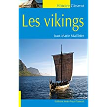 Les Vikings (French Edition)
