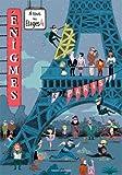 vignette de 'Énigmes à tous les étages n° 4 (Paul Martin)'