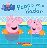 Peppa Pig: Peppa Goes Swimming (Sp)