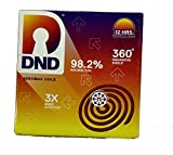 #5: DND AEROMAX COILS (pack of 10 coils )