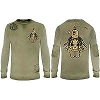 Hot Spot Design Sweat T-shirt Clonk Forever Taille XXL