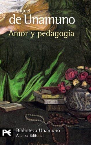 Amor Y Pedagogía descarga pdf epub mobi fb2