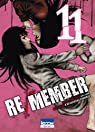 Re/member, tome 11 par Welzard