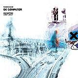 OK COMPUTER OKNOTOK 1997 2017 [Cardboard Sleeve (mini LP)] [UHQCD]