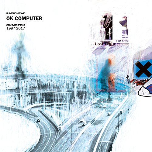 Price comparison product image Ok Computer Oknotok [VINYL]