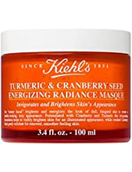 Kiehl's/Kiehls Turmeric & Cranberry Seed Energizing Radiance Masque 100ml