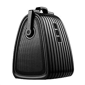 Mpow Boombag beweglicher drahtloser Bluetooth 4.0 Lautsprecher Ultra Bass Verstärker, leistungsfähiger Crystal Clear Klang für iPhone 6 6S 6 Plus 6S Plus 5S 5 5C 4S 4