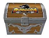 Pegasus Spiele 51932G - Dungeon Roll, 2-Edition Inklusiv Neue Helden Booster Brettspiel