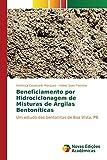 Beneficiamento por Hidrociclonagem de Misturas de Argilas Benton??ticas: Um estudo das bentonitas de Boa Vista, PB by Ver??nica Cavalcanti Marques (2015-12-15)
