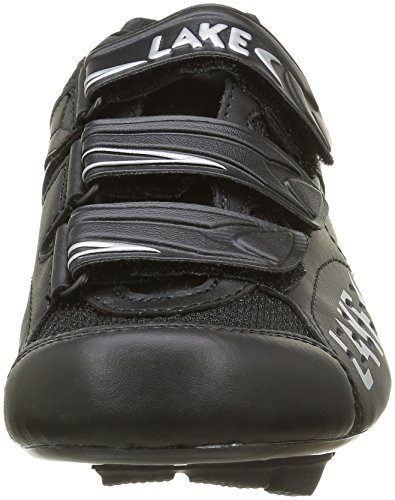 Lake Cx160 Chaussures Homme Noir