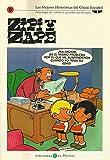Las mejores historias del comic español vol.8: zipi y zape 2