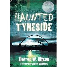 Haunted Tyneside