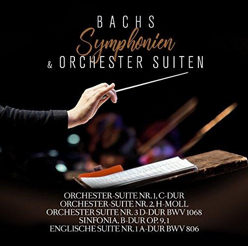 Orchester Suite Nr. 3 D-dur Bwv 1068 (Ouvertüre)