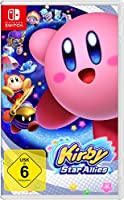 Kirby Star Allies - [Nintendo Switch]