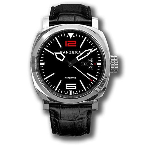 panzera-aquamarine-45-atlantic-spirit-automatico-acciaio-316l-inox-diver-nero-day-date-pelle-orologi