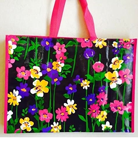 vera-bradley-market-tote-wildflower-garden-nwt-by-vera-bradley