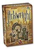 Capstone Games ARK01 - Arkwright 2nd Edition, Englisch, Brettspiel