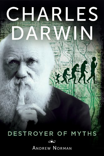 Wedgwood Naturals (Charles Darwin: Destroyer of Myths)
