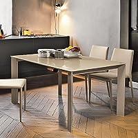 Amazon.it: tavolo allungabile - TARGET POINT: Casa e cucina