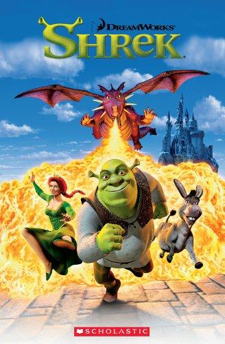 Shrek 1 (Popcorn Readers) por Anne Hughes