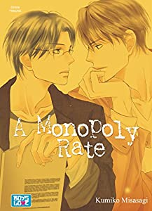A Monopoly Rate Edition simple One-shot