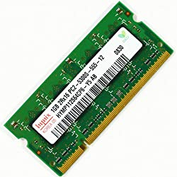 Hynix 1GB DDR2 RAM PC2-5300 200-Pin Laptop SODIMM