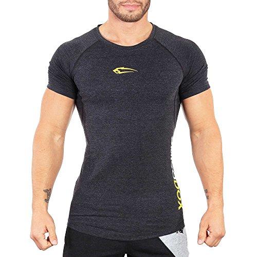 Smilodox Slim Fit T-Shirt 1.0