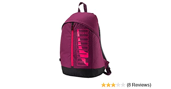 55a8cdc0fa 21 Ltrs Dark Purple Laptop Backpack (7471803)  Amazon.in  Bags ...
