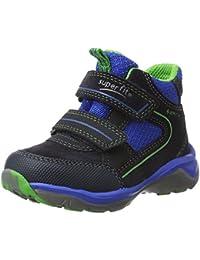 Superfit Jungen Sport5 Hohe Sneaker