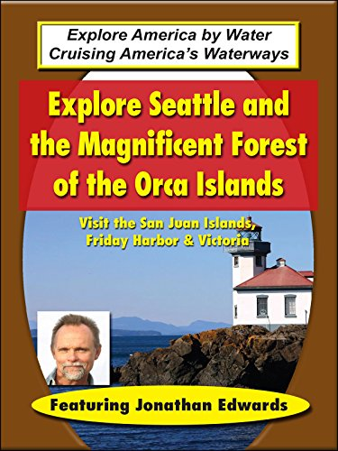 Explore Seattle and the Magnificent Forest of the Orca Islands [OV]